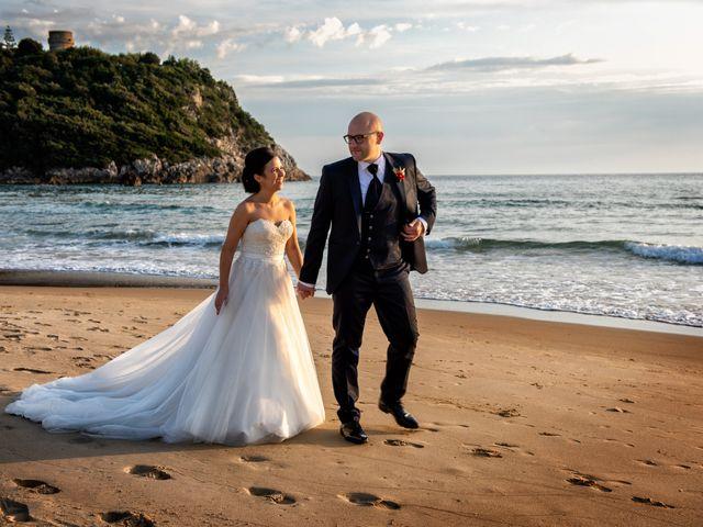 Il matrimonio di Marco e Cristina a Ausonia, Frosinone 24