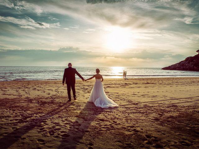 Il matrimonio di Marco e Cristina a Ausonia, Frosinone 25