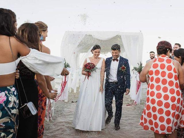 Il matrimonio di Manuel  e Giulia  a Cervia, Ravenna 4