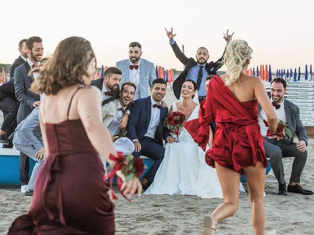 Il matrimonio di Manuel  e Giulia  a Cervia, Ravenna 5