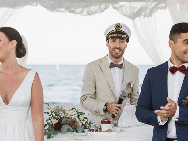 Il matrimonio di Manuel  e Giulia  a Cervia, Ravenna 6