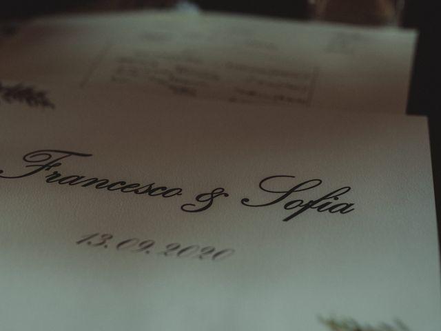 Il matrimonio di Francesco e Sofia a Firenze, Firenze 1