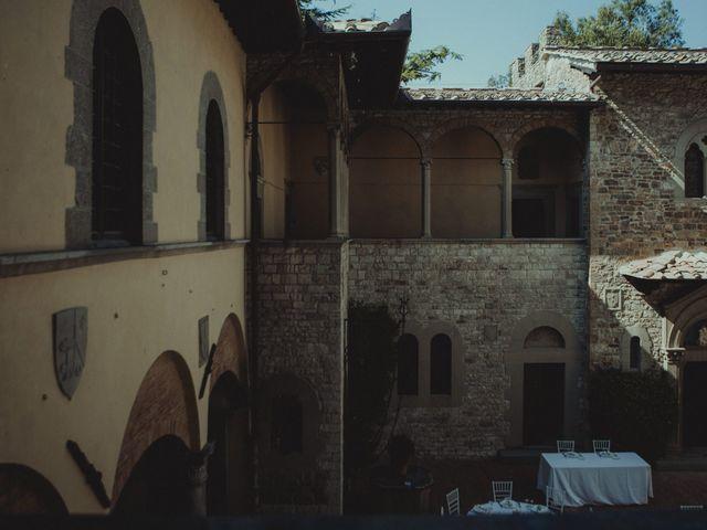 Il matrimonio di Francesco e Sofia a Firenze, Firenze 18