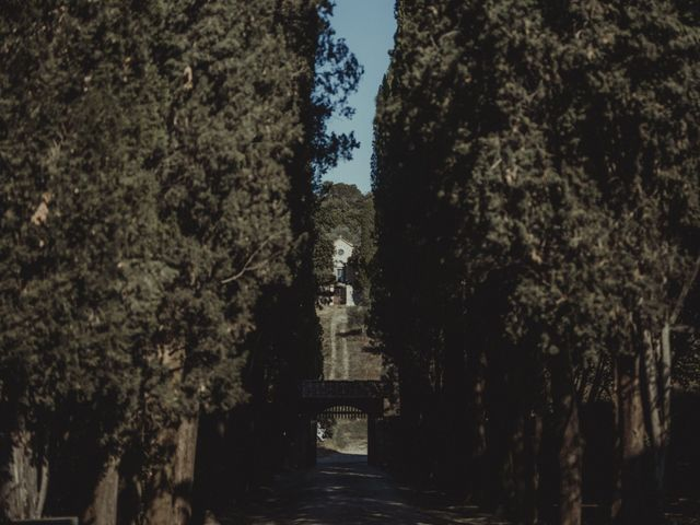 Il matrimonio di Francesco e Sofia a Firenze, Firenze 37