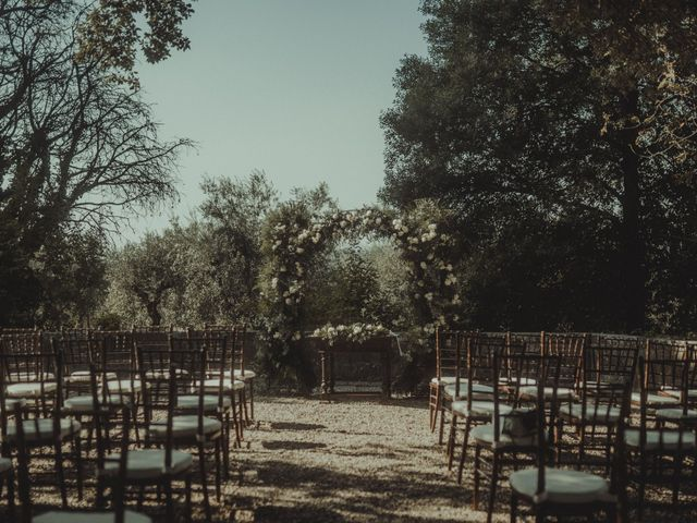 Il matrimonio di Francesco e Sofia a Firenze, Firenze 38