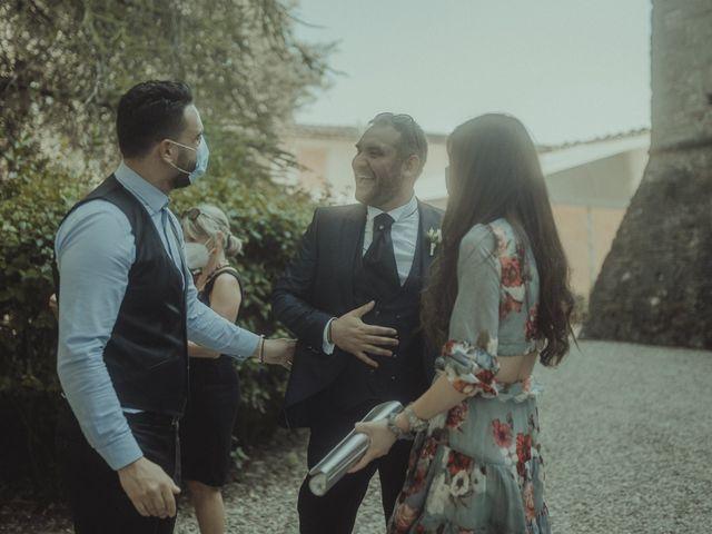 Il matrimonio di Francesco e Sofia a Firenze, Firenze 43