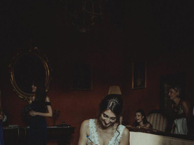 Il matrimonio di Francesco e Sofia a Firenze, Firenze 51