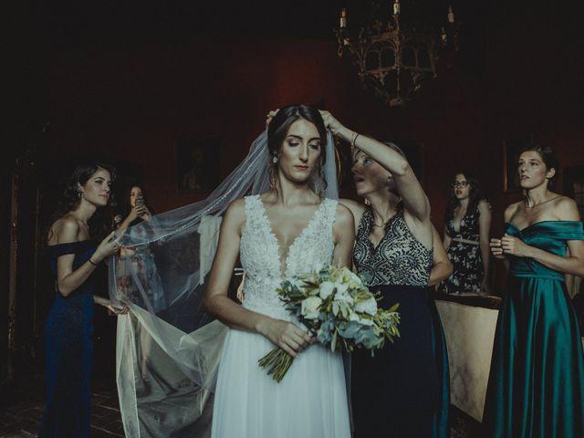 Il matrimonio di Francesco e Sofia a Firenze, Firenze 56
