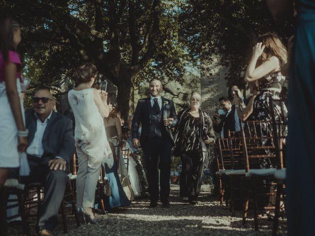 Il matrimonio di Francesco e Sofia a Firenze, Firenze 58