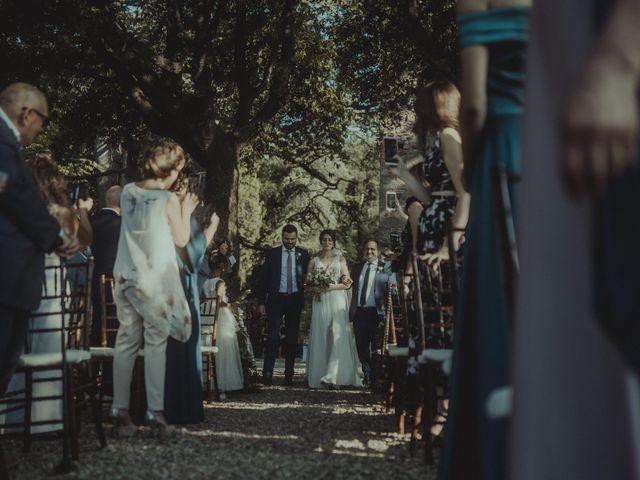Il matrimonio di Francesco e Sofia a Firenze, Firenze 64