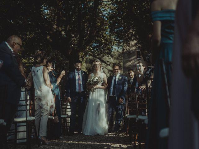 Il matrimonio di Francesco e Sofia a Firenze, Firenze 65