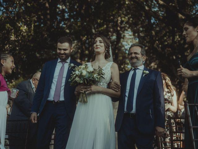 Il matrimonio di Francesco e Sofia a Firenze, Firenze 66