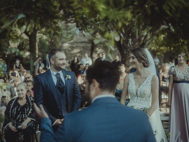 Il matrimonio di Francesco e Sofia a Firenze, Firenze 70