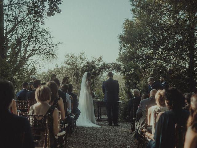 Il matrimonio di Francesco e Sofia a Firenze, Firenze 71