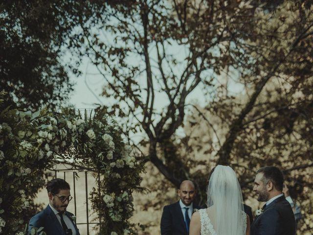 Il matrimonio di Francesco e Sofia a Firenze, Firenze 72
