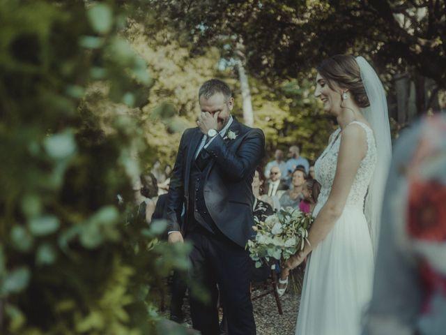 Il matrimonio di Francesco e Sofia a Firenze, Firenze 73