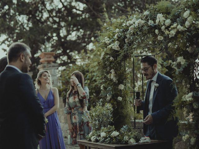 Il matrimonio di Francesco e Sofia a Firenze, Firenze 74