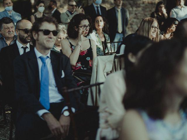 Il matrimonio di Francesco e Sofia a Firenze, Firenze 82