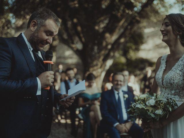 Il matrimonio di Francesco e Sofia a Firenze, Firenze 87