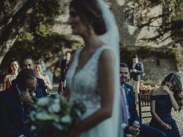 Il matrimonio di Francesco e Sofia a Firenze, Firenze 89