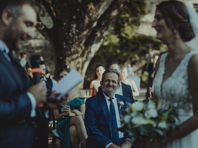 Il matrimonio di Francesco e Sofia a Firenze, Firenze 90