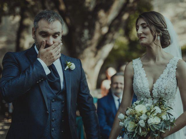 Il matrimonio di Francesco e Sofia a Firenze, Firenze 93