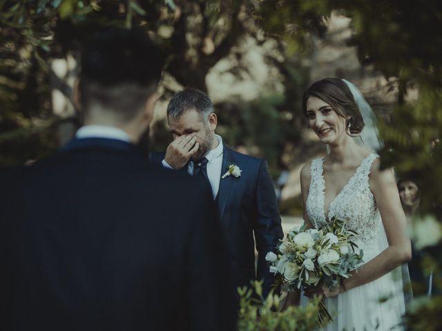 Il matrimonio di Francesco e Sofia a Firenze, Firenze 97