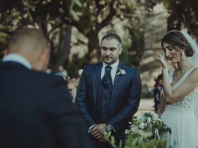 Il matrimonio di Francesco e Sofia a Firenze, Firenze 100