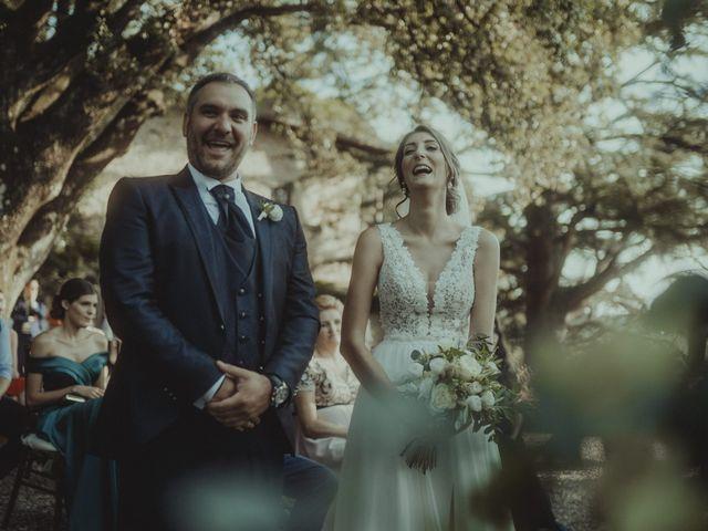 Il matrimonio di Francesco e Sofia a Firenze, Firenze 102
