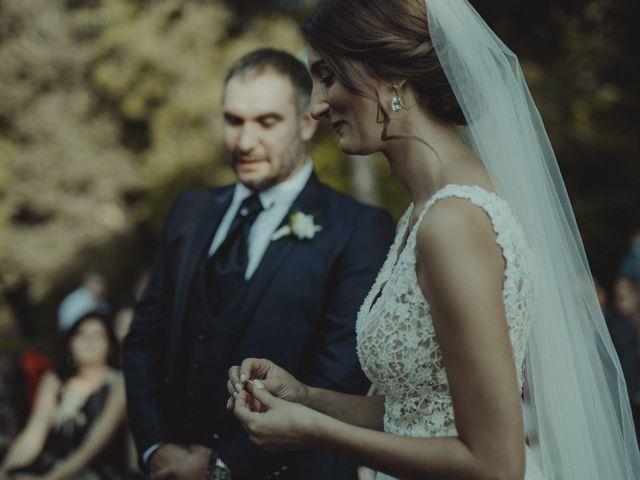 Il matrimonio di Francesco e Sofia a Firenze, Firenze 106