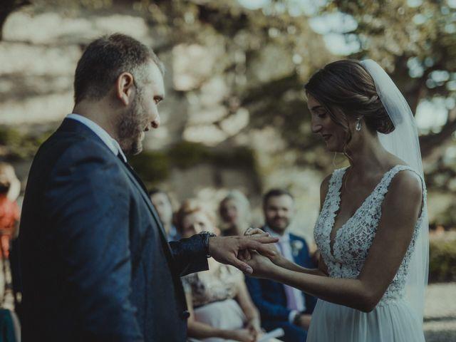 Il matrimonio di Francesco e Sofia a Firenze, Firenze 107
