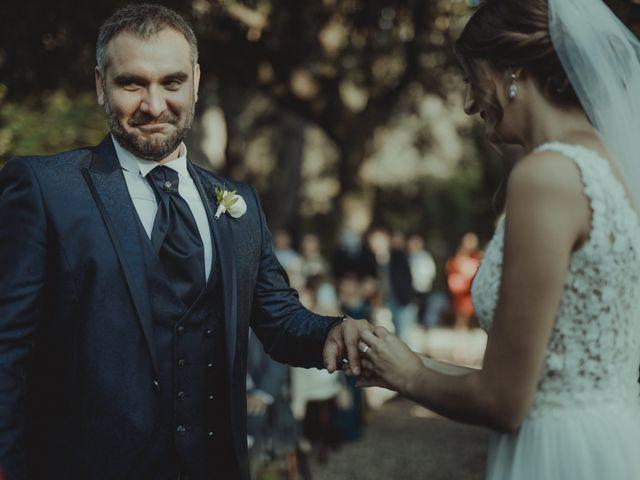 Il matrimonio di Francesco e Sofia a Firenze, Firenze 108