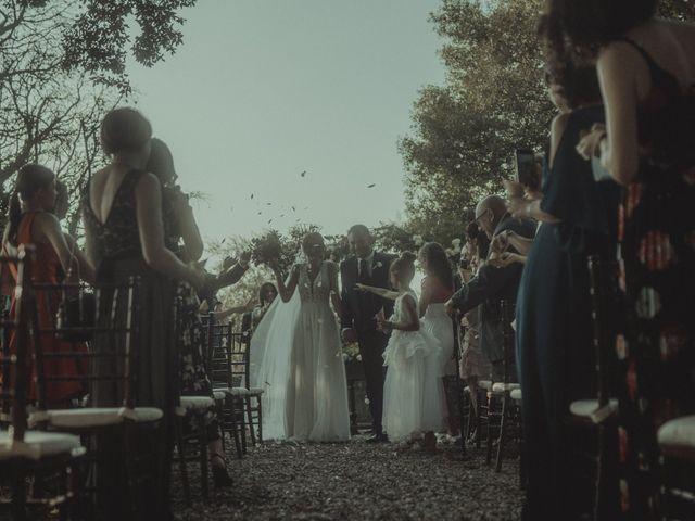 Il matrimonio di Francesco e Sofia a Firenze, Firenze 113