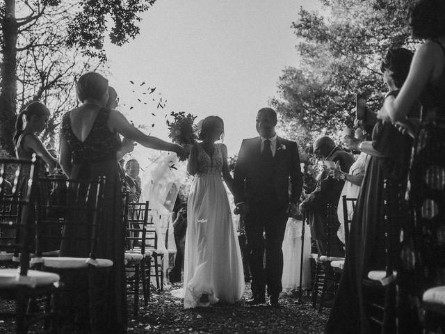 Il matrimonio di Francesco e Sofia a Firenze, Firenze 115