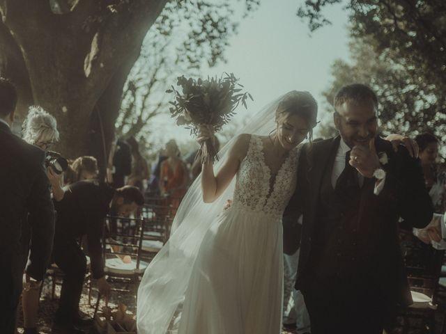 Il matrimonio di Francesco e Sofia a Firenze, Firenze 121