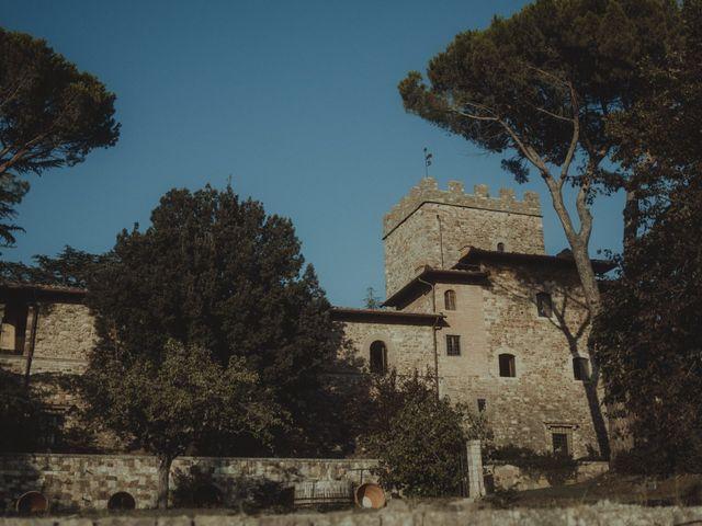 Il matrimonio di Francesco e Sofia a Firenze, Firenze 149