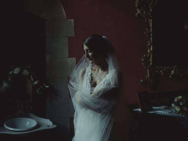 Il matrimonio di Francesco e Sofia a Firenze, Firenze 174