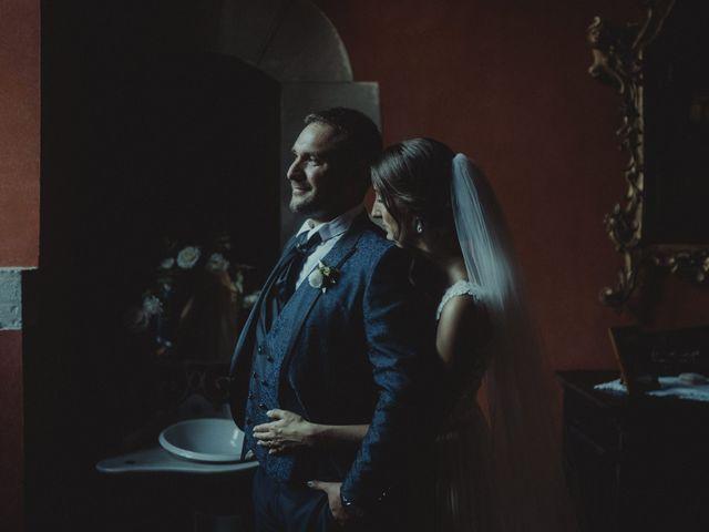 Il matrimonio di Francesco e Sofia a Firenze, Firenze 177