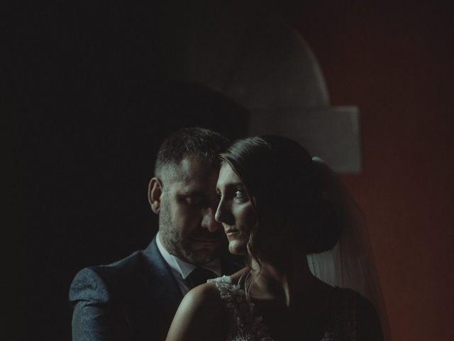 Il matrimonio di Francesco e Sofia a Firenze, Firenze 180