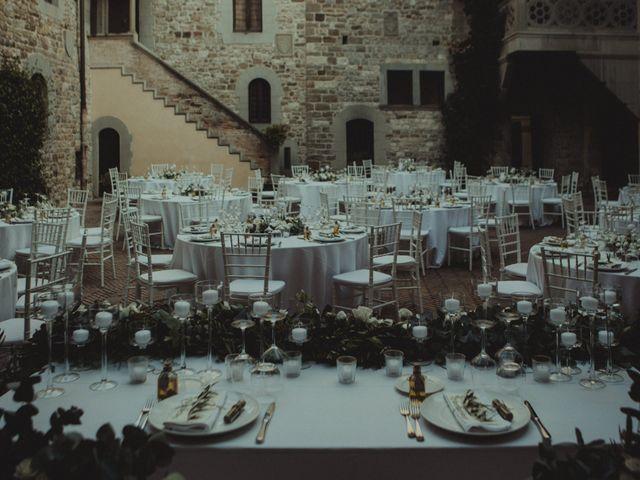 Il matrimonio di Francesco e Sofia a Firenze, Firenze 181
