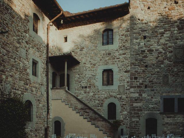 Il matrimonio di Francesco e Sofia a Firenze, Firenze 183