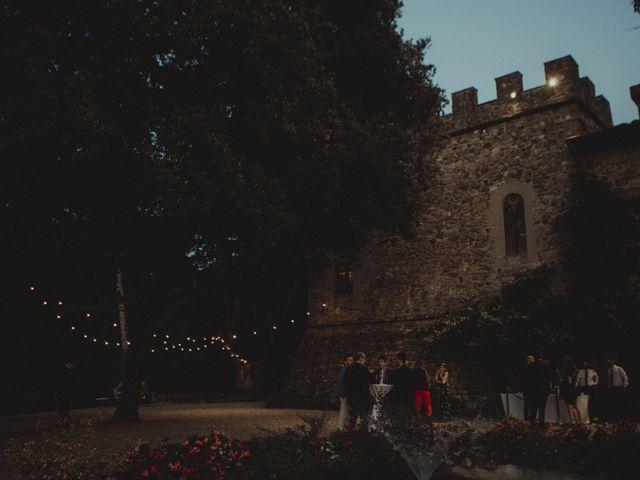 Il matrimonio di Francesco e Sofia a Firenze, Firenze 196