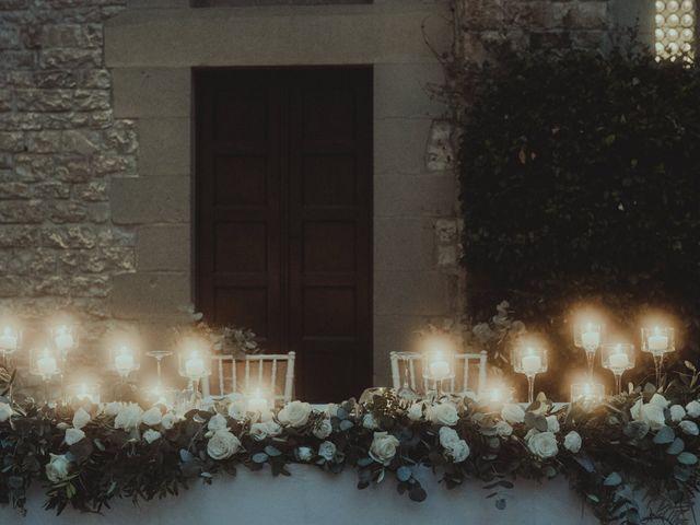 Il matrimonio di Francesco e Sofia a Firenze, Firenze 203
