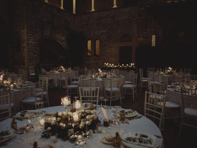 Il matrimonio di Francesco e Sofia a Firenze, Firenze 211