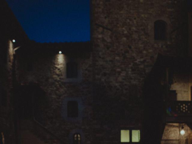 Il matrimonio di Francesco e Sofia a Firenze, Firenze 213