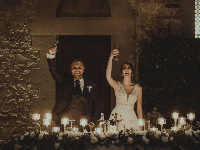 Il matrimonio di Francesco e Sofia a Firenze, Firenze 218