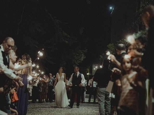 Il matrimonio di Francesco e Sofia a Firenze, Firenze 226