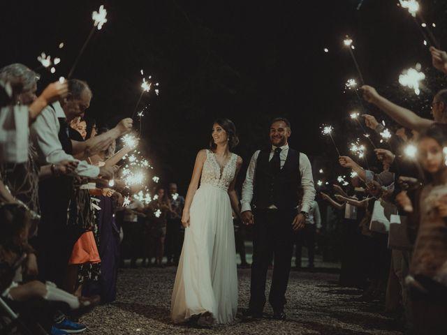 Il matrimonio di Francesco e Sofia a Firenze, Firenze 228