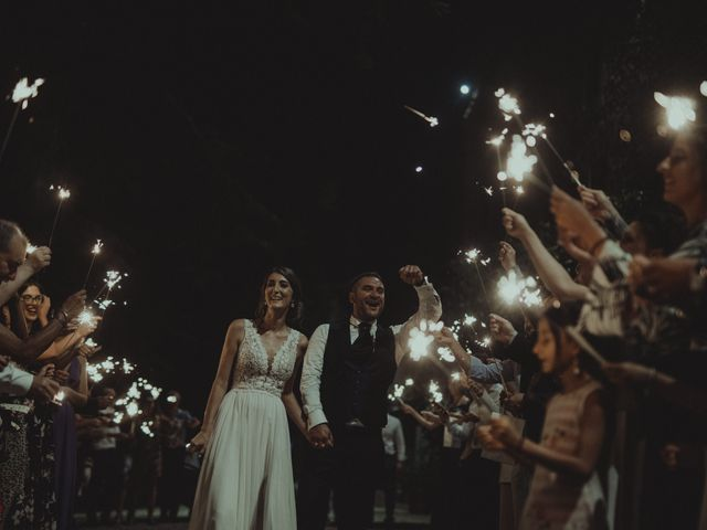 Il matrimonio di Francesco e Sofia a Firenze, Firenze 229
