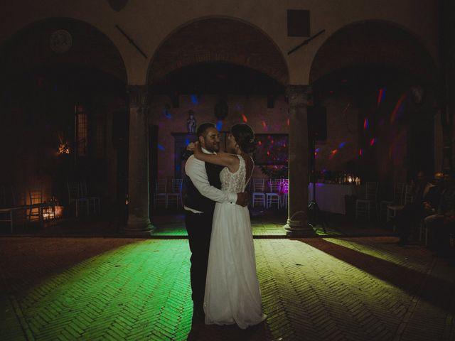 Il matrimonio di Francesco e Sofia a Firenze, Firenze 239